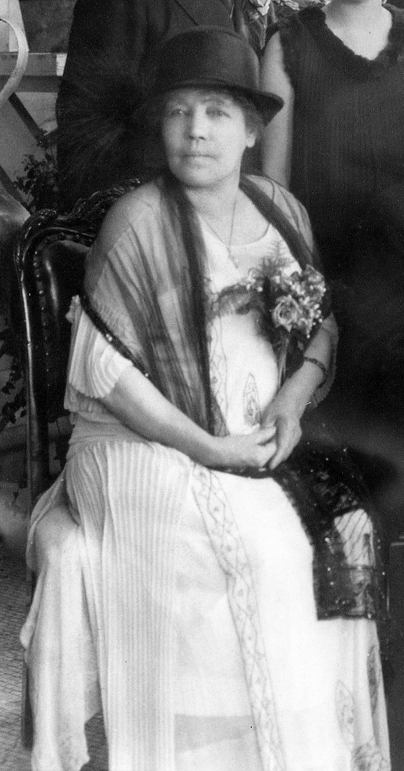 Lady Isabella Hardisty Lougheed